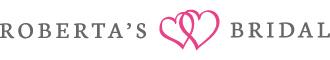 Roberta's Bridal Logo