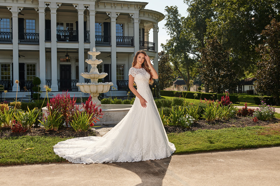 Mary's Bridal Spring 2020