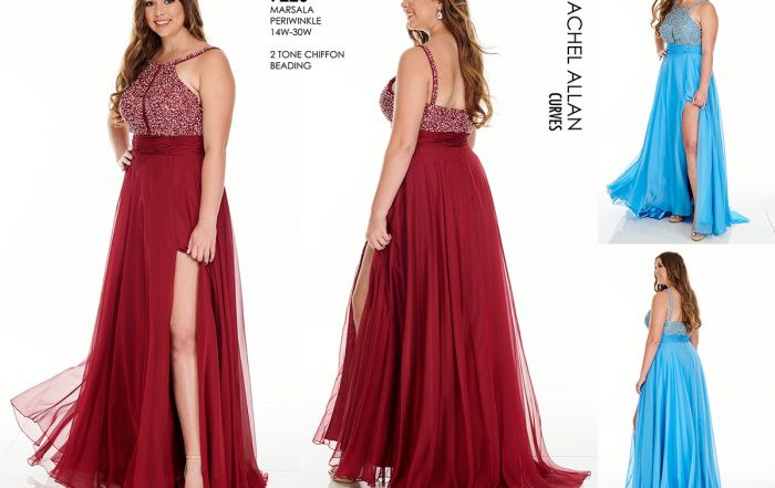 Rachael Allen Prom Dresses in Stoke-on-Trent