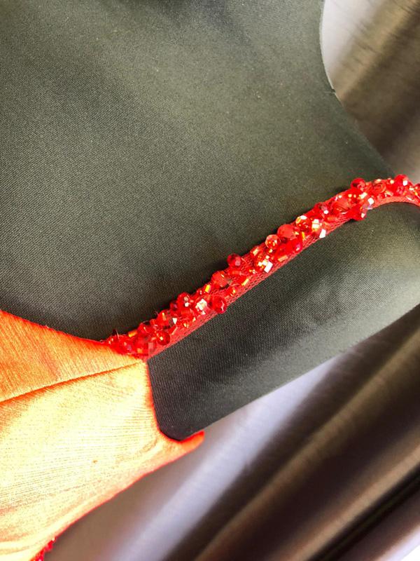 Rachel Allen Prom Dress 7305