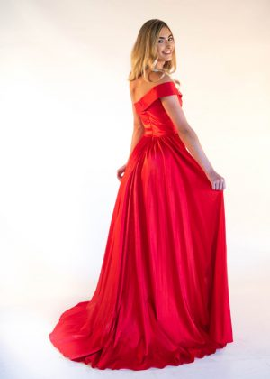 Rachel Allan Prom dress 7306