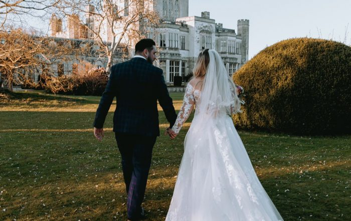 Married at First Sight bride and groom Megan and Bob