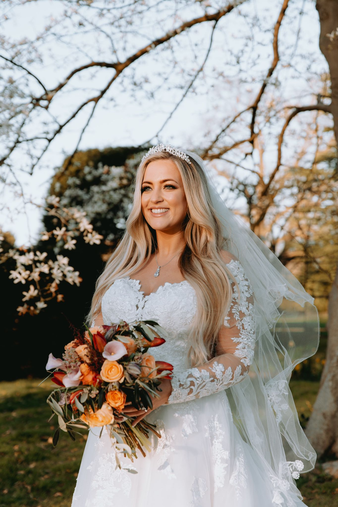Married at First Sight bride Megan