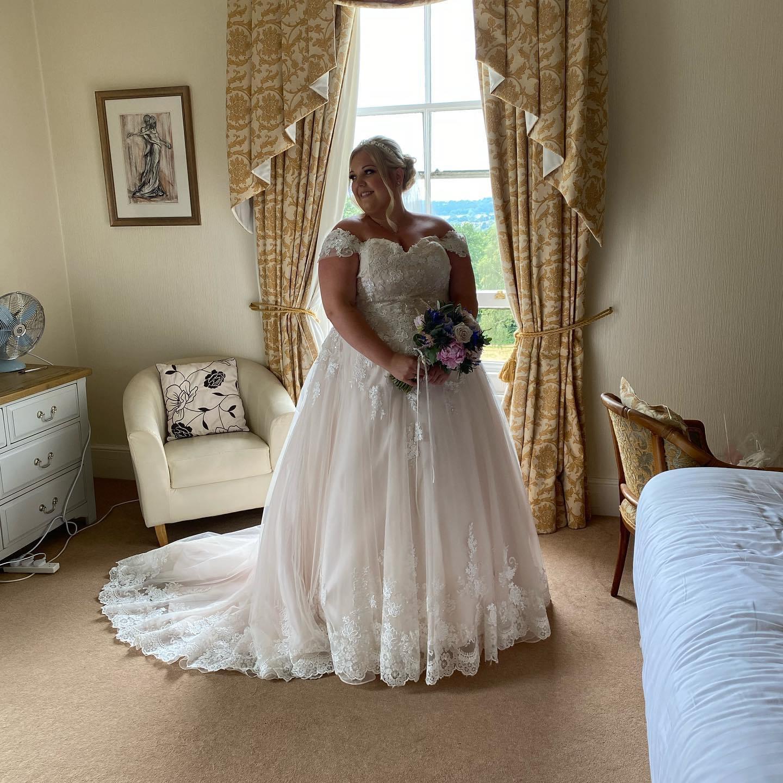 Bride Katy